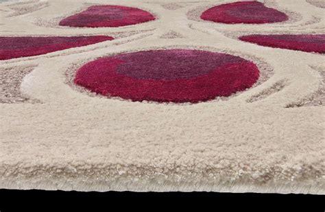 tappeto rotondo grigio tappeto rotondo grigio sukhi tappeto rotondo di