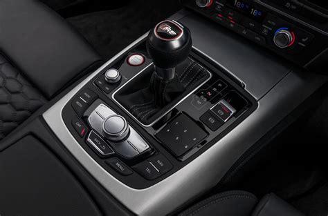 audi rs7 manual transmission audi rs7 sportback review 2017 autocar