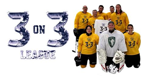 johnnys ice house review johnny s ice house 3 on 3 adult beginner league the hockey noob
