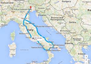 Secret Italy City Breaks On The Road Less Travelled by Visit These 3 Places In Italy Before They Re By