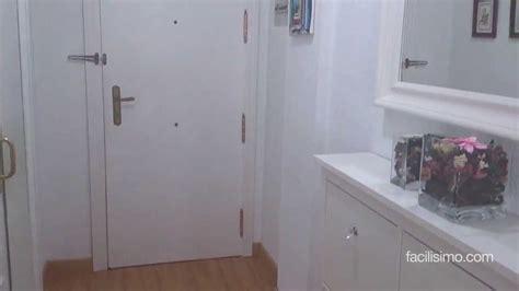 decoraci n facilisimo c 243 mo decorar pasillos o recibidores peque 241 os facilisimo