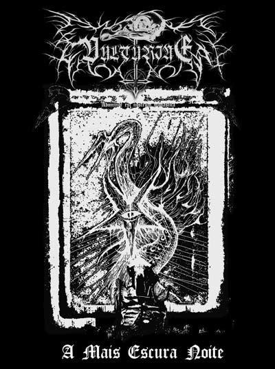 Vulturine - A Mais Escura Noite | Releases | Discogs