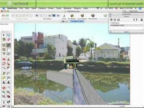 tutorial sketchup photo match sketchup photo match compositing pt 1 sketchup show