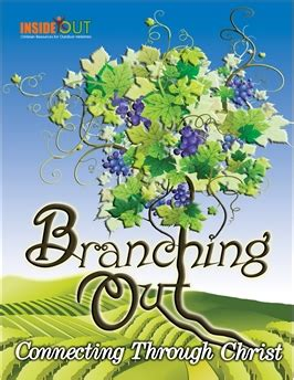 Branching Out by Dgfumc United Methodist Church Downers Grove
