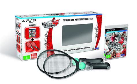 best tennis for ps3 virtua tennis 4 best on ps3