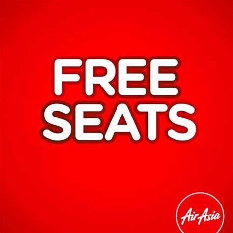 airasia  seat  promotion  million seats   grab