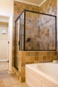 big hole you need subfloor for shower drain bathroom fine bathrooms austin texas upgrades