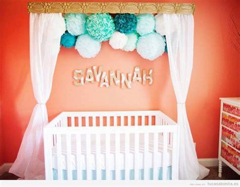decorar habitacion bebe ni o ideas para decorar una habitaci 243 n de beb 233 y de ni 241 o con