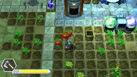 emuparadise harvest moon psp innocent life a futuristic harvest moon usa iso