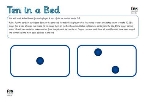 bed number ten bed number ten pdf
