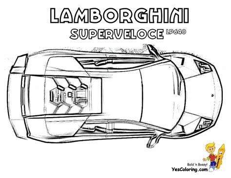 coloring pages lamborghini murcielago rich relentless lamborghini cars coloring lamborghini