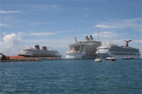 visiting st maarten on disney cruise line