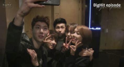 big hit entertainment staff daily k pop news big hit entertainment