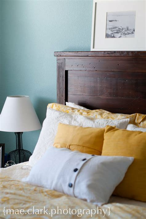 diy headboards 1000 images about bedroom on farmhouse bed