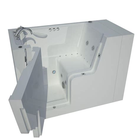 access tubs walk in jetted bathtub universal tubs nova heated wheelchair accessible 4 5 ft