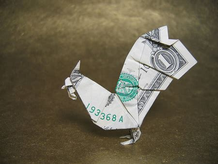 money with chickens how to make up to 12k a year with just 15 chickens books creative dollar bill origami