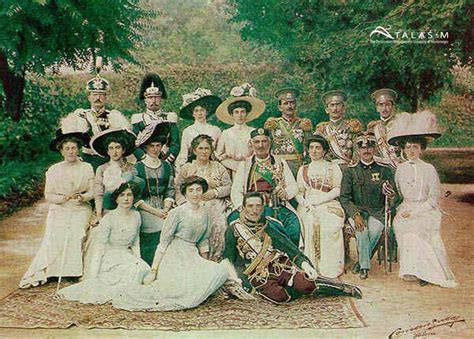 Ottoman Royal Family Montenegro History East Meets West Fussion Drama