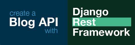 creating django api coding for entrepreneurs