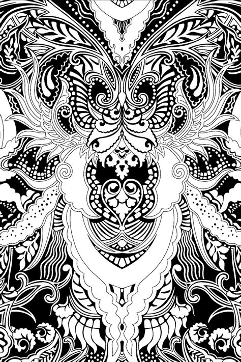 Fantastical Designs Coloring Book Give Away   WeAllSew