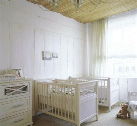 babyzimmer f r zwillinge 12 herrliche babyzimmer design ideen f 252 r zwillinge oder