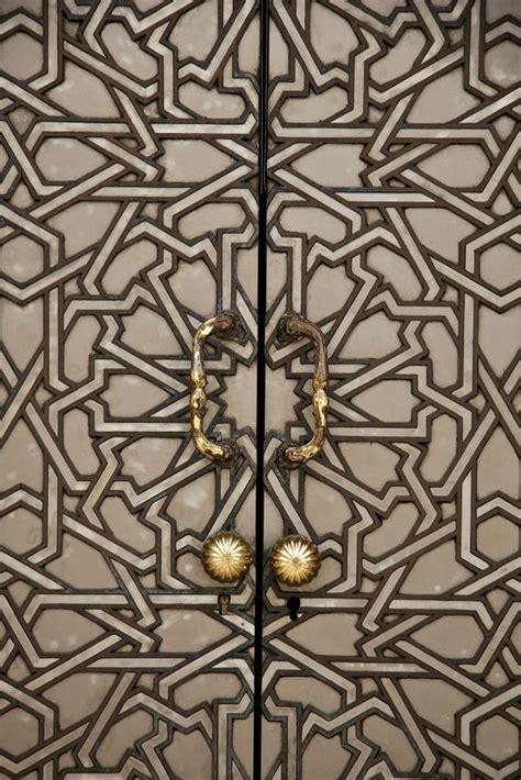 islamic pattern door islamic art for my sliding doors tips ideas for my