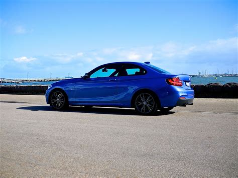 the wheel bmw 235i m sport coup 233