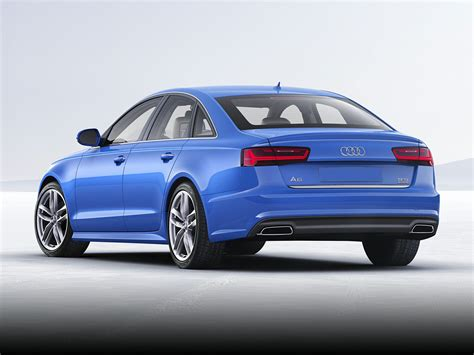 Audi A6 Preis by New 2017 Audi A6 Price Photos Reviews Safety Ratings
