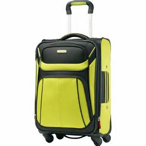 Luggage For Sale Consumer Savvy Reviews Discount Samsonite Aspire Luggage