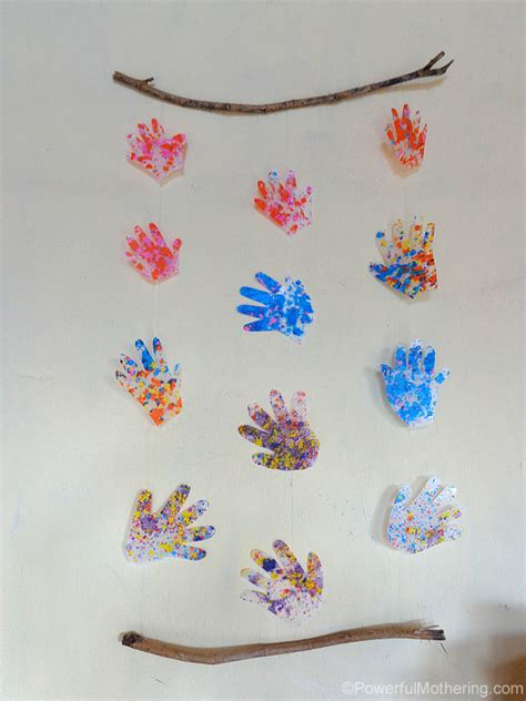 wall hanging craft for print wall hanging