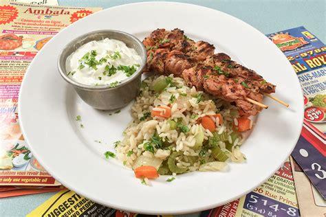 la cuisine grecque riz 224 la grecque comme au restaurant l anarchie