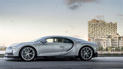 bugatti chiron dealership new bugatti dealer in hamburg motor1 com photos