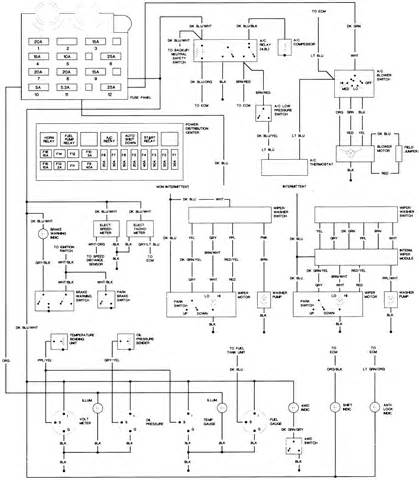 89 jeep yj wiper diagram 89 get free image about wiring
