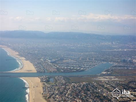 The La by Venice Los Angeles Rentals For Your Vacations With Iha