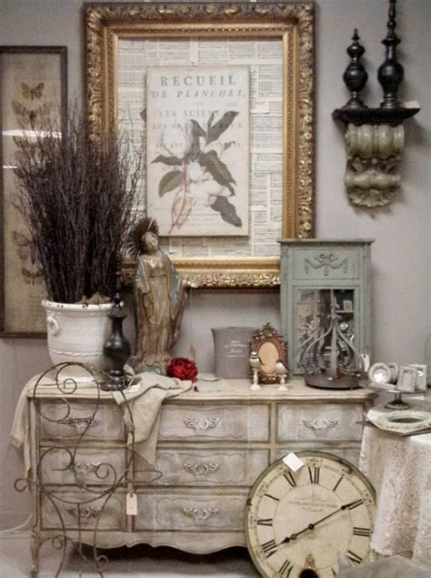 country vintage home decor 17 best ideas about decor on