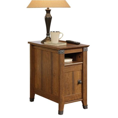 cherry side tables for living room side table in washington cherry 414675