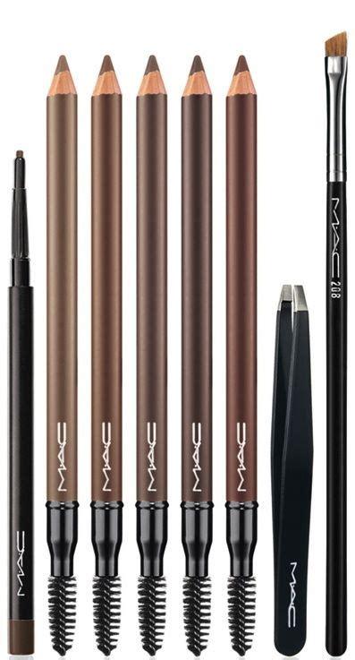 Mac Eyebrow best 25 eyebrow penciling ideas on makeup