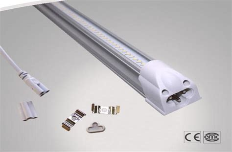 Cabinet Lighting Led Dimmable by Cr T5 9w 120v D 40k 24 120v Dimmable Led Cabinet