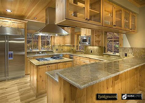 Custom Kitchen Furniture by Custom Cabinetry In Truckee And Lake Tahoe Kitchen