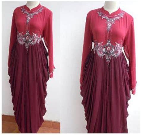 Zona Baju wallpaper gambar model trends baju muslim wanita lebaran 2012 zona wallpaper copas
