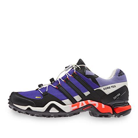 adidas terrex adidas terrex fast r gtx w shoe womens apparel at vickerey