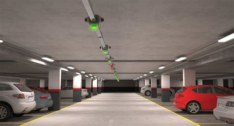 technology garage dolphin mall s new high tech parking garage will guide you