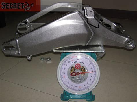 Swing Arm Klx Aluminium versys aluminum swingarm to 650r page 3