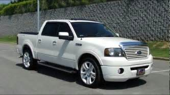 2008 ford f 150 limited edition for sale www