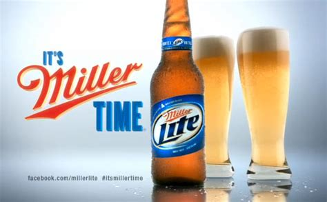 why miller lite is returning to miller time news adage