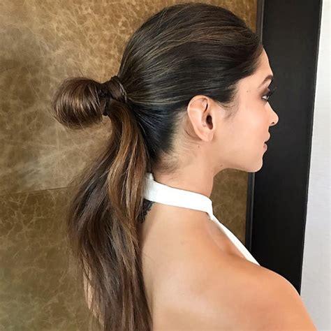 Deepika Padukone Hairstyle by 15 Of Deepika Padukone S Best Hairstyles That Us Envious