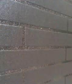 Brick Backsplash Kitchen by 1000 Images About Glitter On Pinterest Glitter