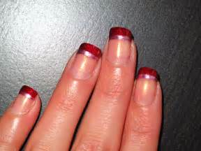 colored nail tips nail designs s day tips
