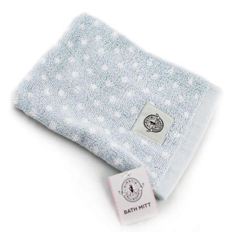 Shower Mitt by Bath Mitt Wash Cloth By Kirstie Allsopp Sapona 100 Cotton