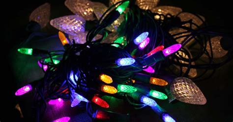 all outdoor christmas decorations banned