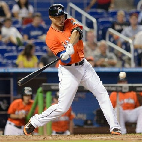 giancarlo stanton swing 133 best images about other sports on pinterest